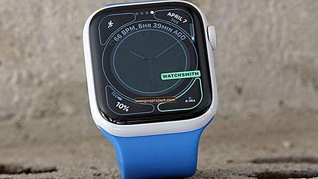 วิธีใช้ภาวะแทรกซ้อนของอินโฟกราฟใหม่บน Apple Watch ของคุณ