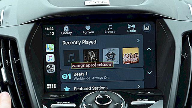 İOS 13'teki Apple Music'teki yenilikler