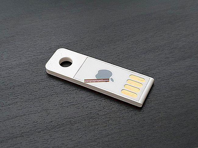Jak wyczyścić instalację macOS Catalina (bez rozruchowego USB)
