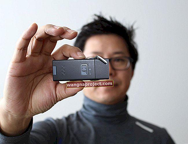 ใช้ iPod ของคุณเป็นแฟลชไดรฟ์