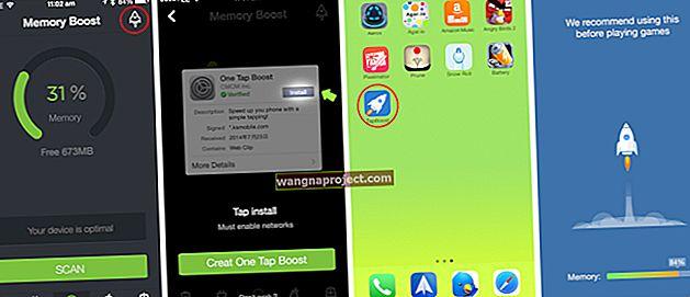 วิธีปิดหน้า Safari ทั้งหมดพร้อมกันบน iPhone