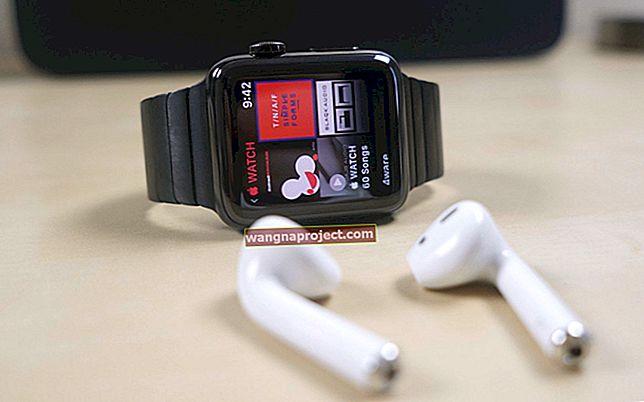 วิธีเล่นเพลงบน Apple Watch ของคุณ