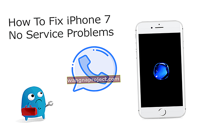 ปัญหาการสำรองข้อมูล iCloud บน iPhone 6S แก้ไข