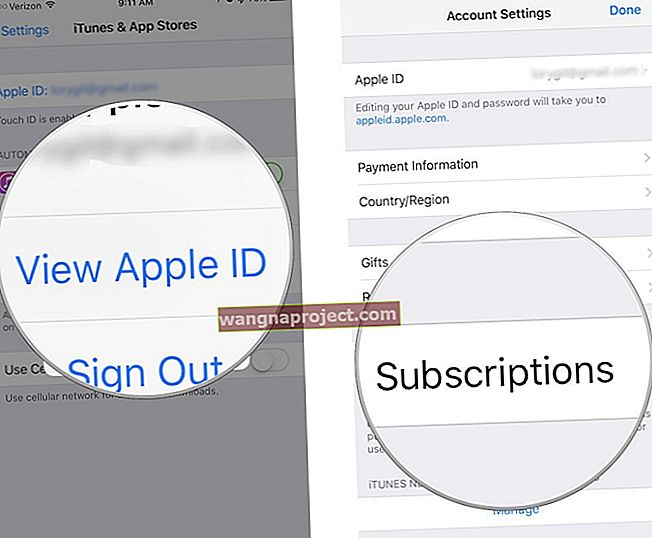 ฉันสามารถลบ Apple ID ได้หรือไม่?
