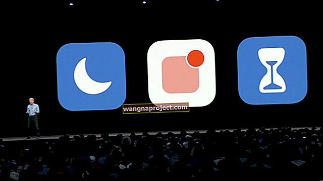 Cum să utilizați noile caracteristici iOS 12 Nu deranjați pe iPhone