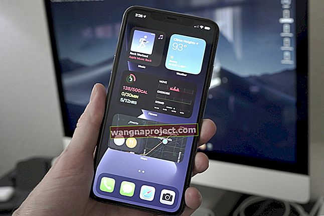 Exploatarea la maximum a widgeturilor pentru iPhone