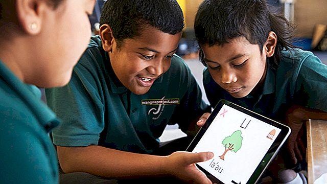 Cele mai bune aplicații Apple Watch pentru studenți