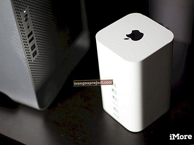 Как да ускорите бавния Wi-Fi на вашия MacBook