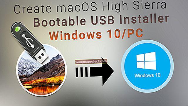 Як створити інсталятор macOS Catalina USB