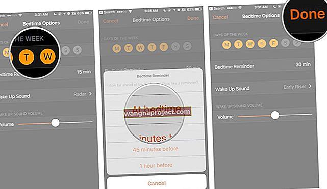 Как да промените силата на звука на алармата на вашия iPhone