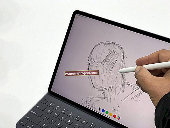 Yeni Apple Kaleminiz İçin En İyi İpuçları