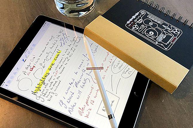 Yeni Apple Pencil 2, bilmeniz gerekenler