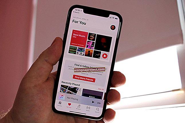 Cum se remediază Apple Music care nu funcționează pe iPhone / iPad