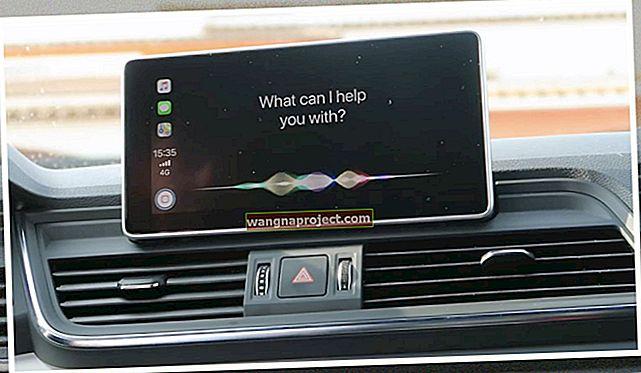 CarPlay не работи след актуализация на iOS, поправка