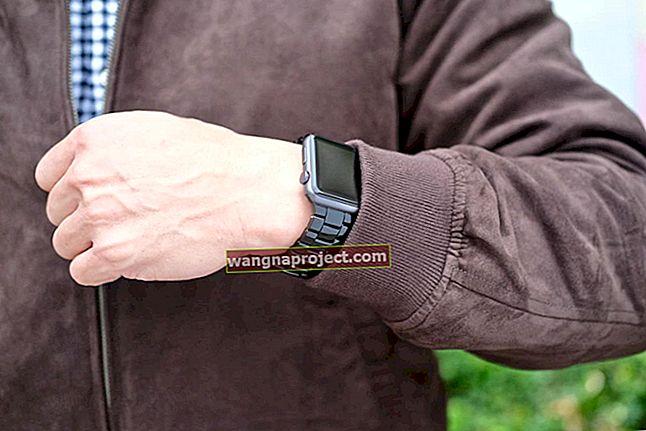 נירוסטה או שעון אפל מאלומיניום אנודייז? מה הקנייה הטובה יותר?
