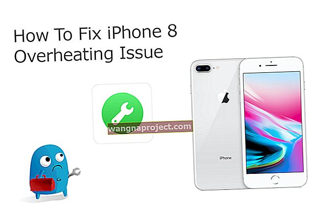IPhone-ul meu devine fierbinte, cum să îl rezolv?