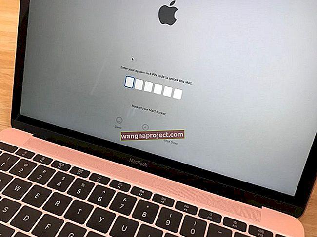 Znajdź mój iPhone, iPad lub Mac, używając swojego konta iCloud