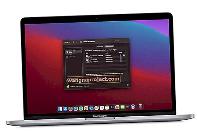 """Mac: czym jest """"inna"""" pamięć masowa i jak ją usunąć"""