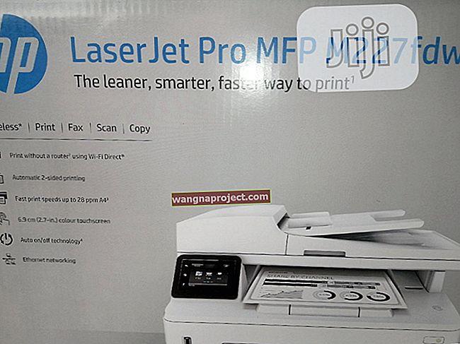Używaj dowolnej drukarki z iPhone'a lub iPada bez AirPrint