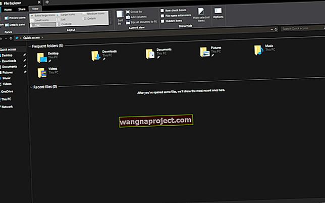 Mac-ul meu nu va porni sau porni: Cum se remediază ecranul alb