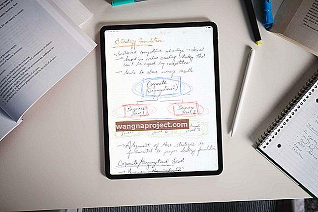 Najbolje aplikacije za bilješke rukopisa za vaš novi iPad Pro