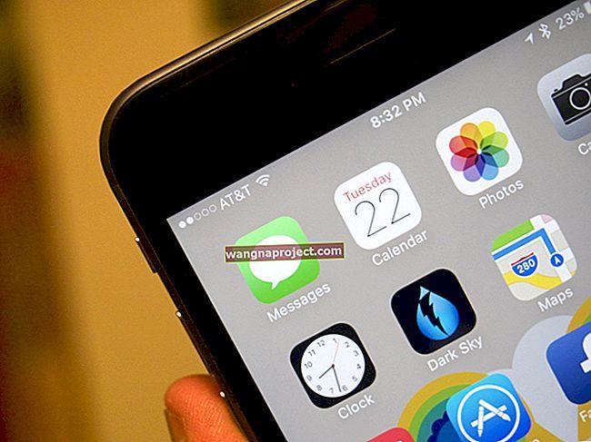 iPhone 4 Vodič za rješavanje problema