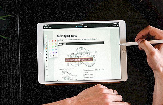 ไม่สามารถเปิด PDF ในแอพหนังสือบน iPhone, iPad หรือ iPod touch
