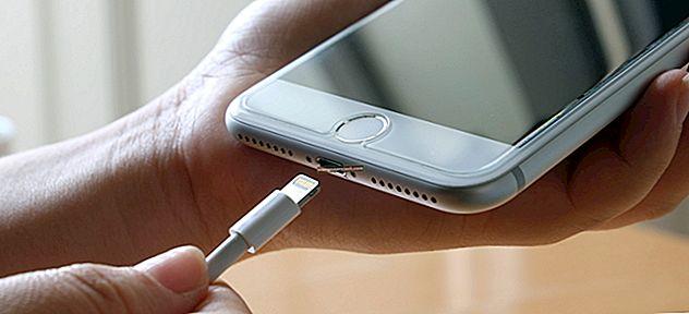 IPhone-ul meu nu se va porni, cum se remediază un dispozitiv mort