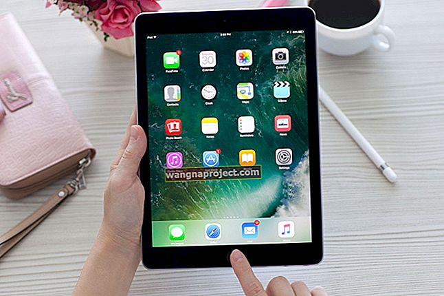 การแก้ไขปัญหา iPad วิธีแก้ไขปัญหา iPad ของคุณ