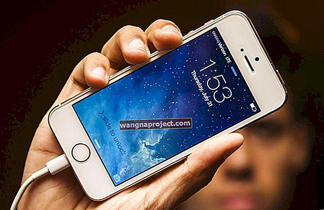 วิธีแก้ไขปัญหา iPhone 6 ไม่ชาร์จ