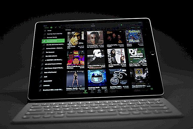 Как да видите колко песни имате във вашата библиотека на Apple Music или Spotify