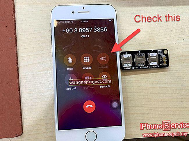 Bluetooth не работи на iPhone 5