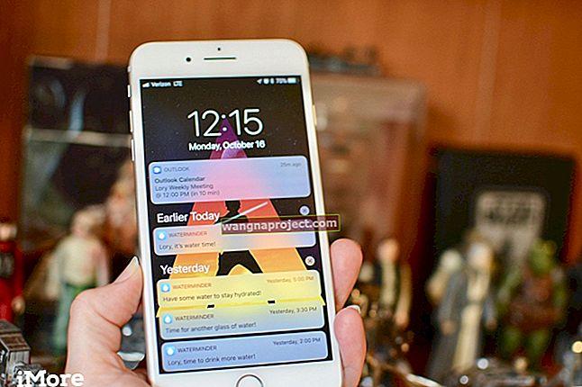 iPhone няма да има достъп до определени сайтове, инструкции