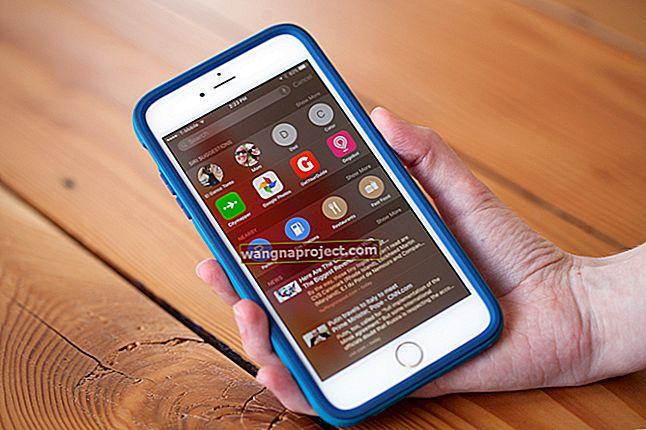 Топ 10 проблеми с iOS 10, Как да поправите