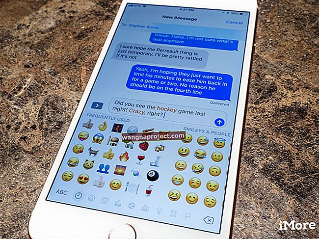 כיצד להחזיר את מקלדת האימוג'י באייפון שלך