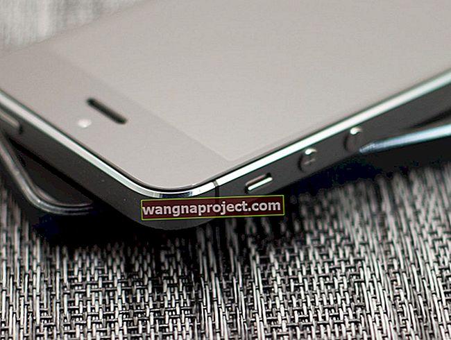 Бутоните за сила на звука на iPhone не работят, поправете