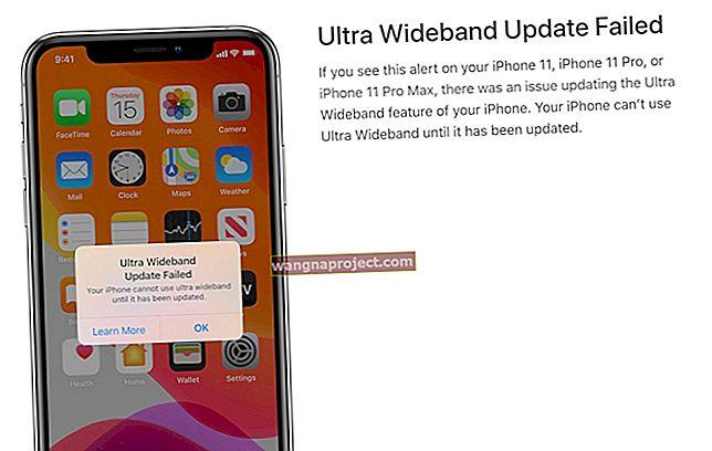 iTunes не разпознава iPhone 11, XR или XS под Windows?