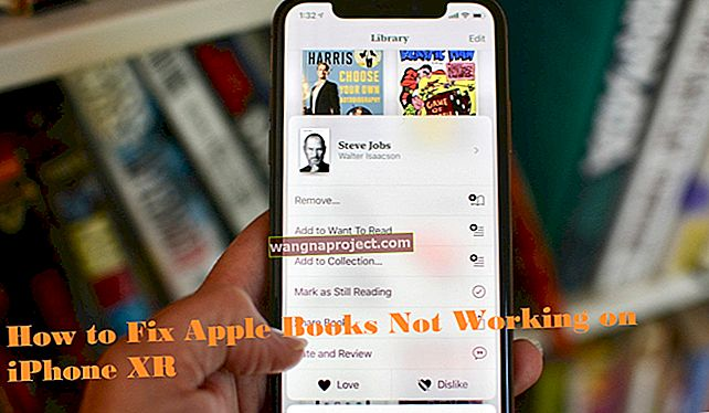 iPhone 5 Wi-Fi не работи, как да се поправи