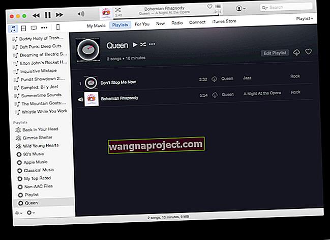 Как да използвате и създавате интелигентни плейлисти в iTunes и вашия iPhone