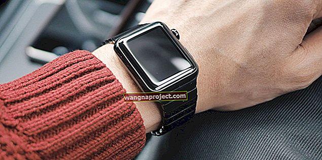วิธีรีเซ็ตรหัสผ่าน Apple Watch