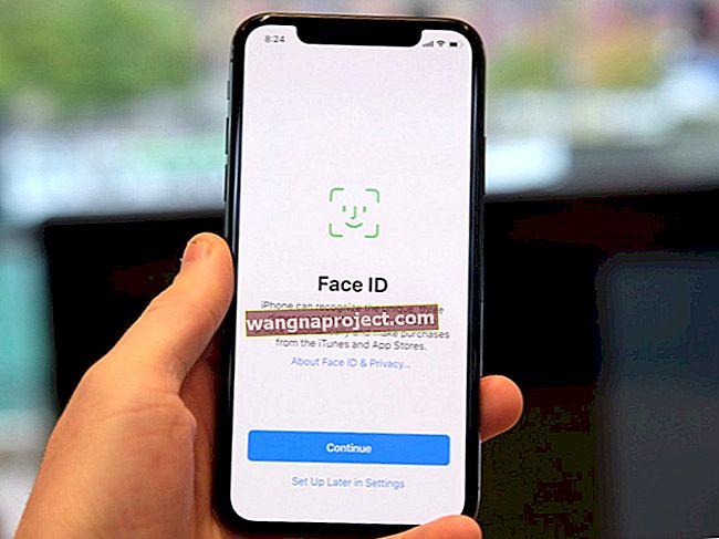 FaceTime ไม่ทำงานใน iOS 10 วิธีแก้ไข