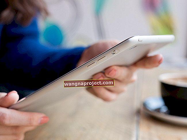 ไม่สามารถลบบัญชีเมล iPhone หรือ iPad (iOS) ได้