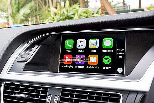 ตัวเลือก Apple CarPlay สำหรับยานพาหนะรุ่นเก่า?