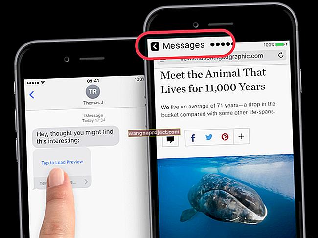 iMessage ne radi iOS 10, kako popraviti