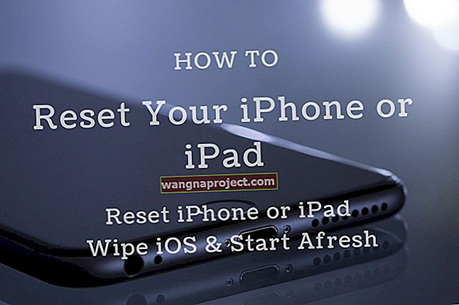 iPhone neće ostati povezan s Wi-Fi mrežom, popravite
