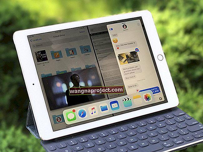 Korištenje podijeljenog prikaza i slike u slici na iPadu, How-To