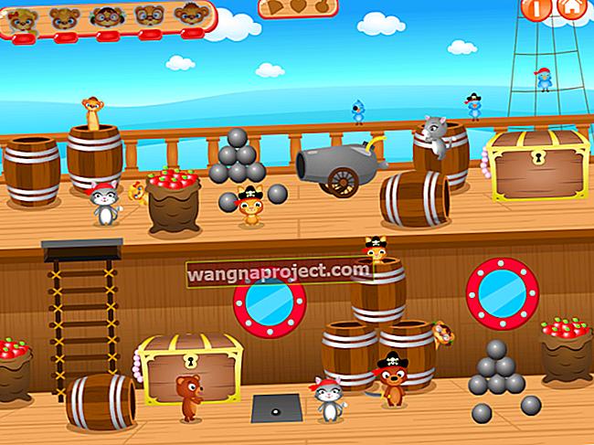 สุดยอดเกม iPad ฟรีสำหรับเด็กก่อนวัยเรียน