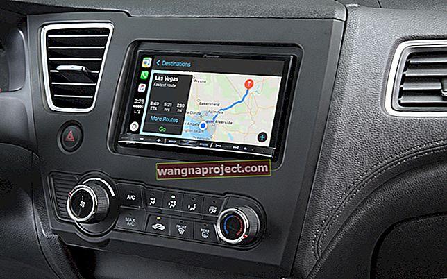 แอพ iOS ที่ดีที่สุดที่เข้ากันได้กับ Apple CarPlay