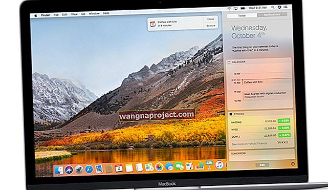 วิธีปรับแต่งศูนย์การแจ้งเตือนของคุณใน macOS