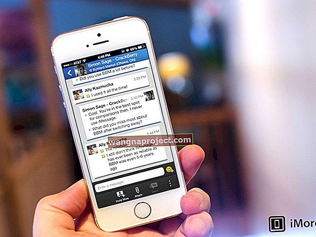 Приложение за файлове на iOS на вашия iPad, най-добрите съвети и трикове